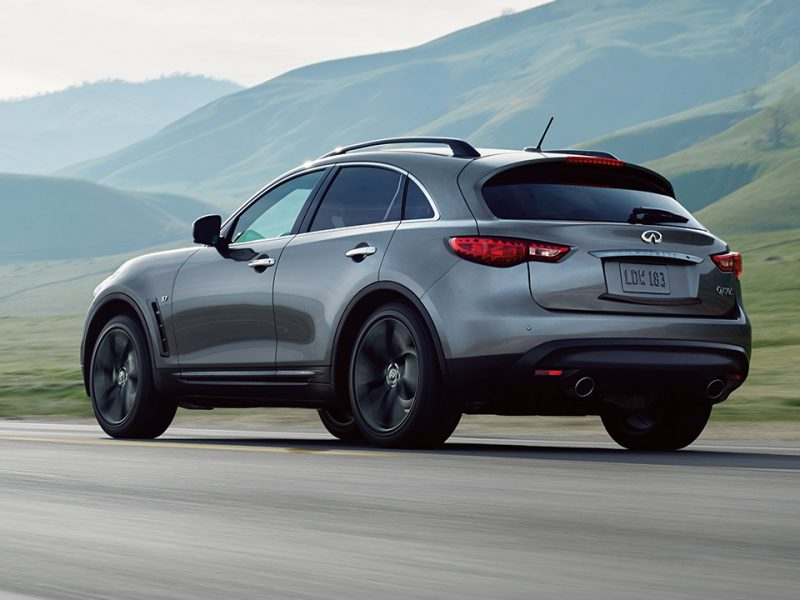 2017-infiniti-qx70-suv-rear-view