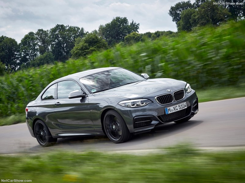 Best Mileage Suv >> BMW 2 Series Coupe 218i 1.5 SE 2dr – Car Planet Contracts