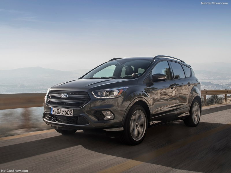 Ford Kuga 1 5t 150ps Zetec Ecoboost 5dr Car Planet Contracts