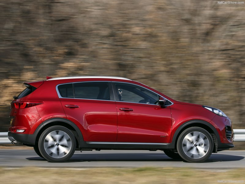 kia sportage 1 6gdi 2 5dr car planet contracts. Black Bedroom Furniture Sets. Home Design Ideas