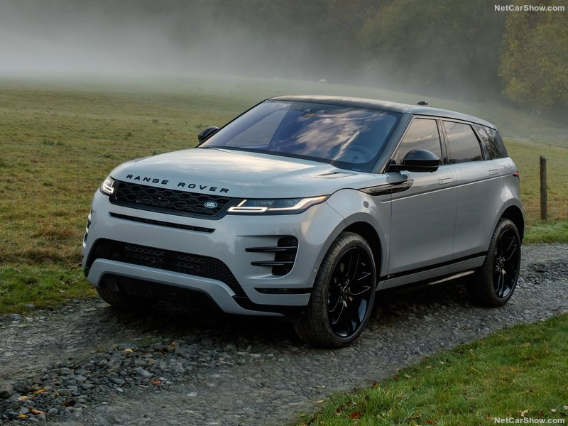 New 20MY Land Rover Range Rover Evoque 2.0 D150 S 5dr
