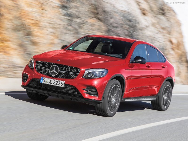 mercedes benz glc coupe 250 4matic sport 5dr 9g tronic. Black Bedroom Furniture Sets. Home Design Ideas